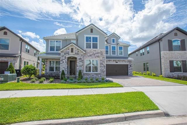 10725 Belle Maisons Drive, Orlando, FL 32832 (MLS #O5949589) :: Godwin Realty Group