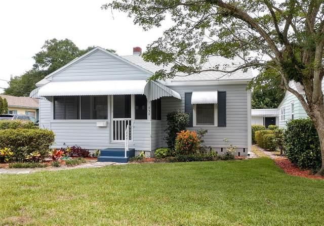 939 La Salle Avenue, Orlando, FL 32803 (MLS #O5949594) :: The Home Solutions Team | Keller Williams Realty New Tampa