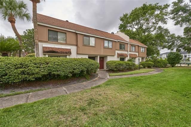103 Lago Vista Boulevard, Casselberry, FL 32707 (MLS #O5949609) :: Frankenstein Home Team