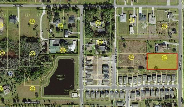 Tyson Road, Saint Cloud, FL 34771 (MLS #O5949619) :: Your Florida House Team