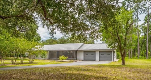 15278 NE Highway 314, Silver Springs, FL 34488 (MLS #O5949629) :: RE/MAX LEGACY