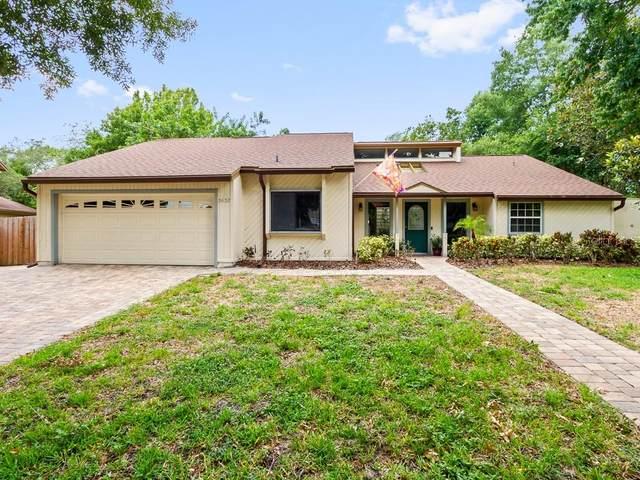 5652 Baybrook Avenue, Orlando, FL 32819 (MLS #O5949637) :: The Light Team