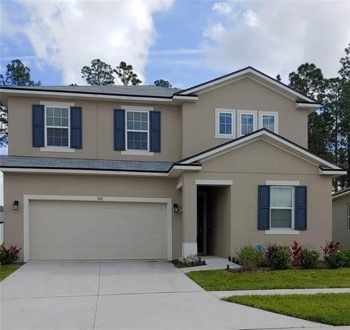 382 Casa Verano Lane, Davenport, FL 33897 (MLS #O5949645) :: Expert Advisors Group