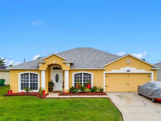 846 Blanc Court, Kissimmee, FL 34759 (MLS #O5949661) :: Prestige Home Realty