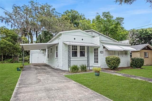 331 N Kentucky Avenue, Deland, FL 32724 (MLS #O5949672) :: Everlane Realty