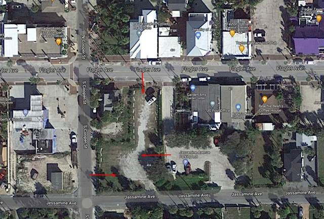 103 S Cooper Street, New Smyrna Beach, FL 32169 (MLS #O5949694) :: RE/MAX Local Expert