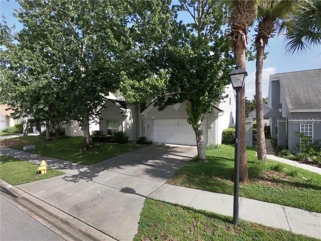 836 W Charing Cross Circle, Lake Mary, FL 32746 (MLS #O5949696) :: Everlane Realty