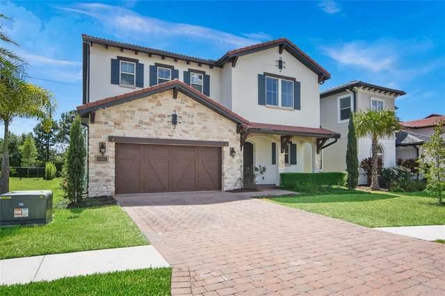 10582 Royal Cypress Way, Orlando, FL 32836 (MLS #O5949705) :: Everlane Realty
