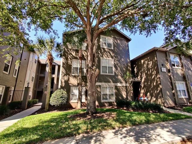 420 Summit Ridge Place #204, Longwood, FL 32779 (MLS #O5949717) :: Bob Paulson with Vylla Home