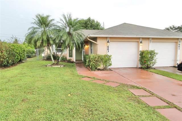 663 Bablonica Drive, Orlando, FL 32807 (MLS #O5949719) :: Coldwell Banker Vanguard Realty