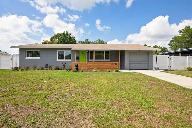 3422 Tennessee Terrace, Orlando, FL 32806 (MLS #O5949722) :: Cartwright Realty