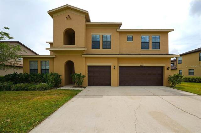 3023 Boating Boulevard, Kissimmee, FL 34746 (MLS #O5949729) :: Pepine Realty