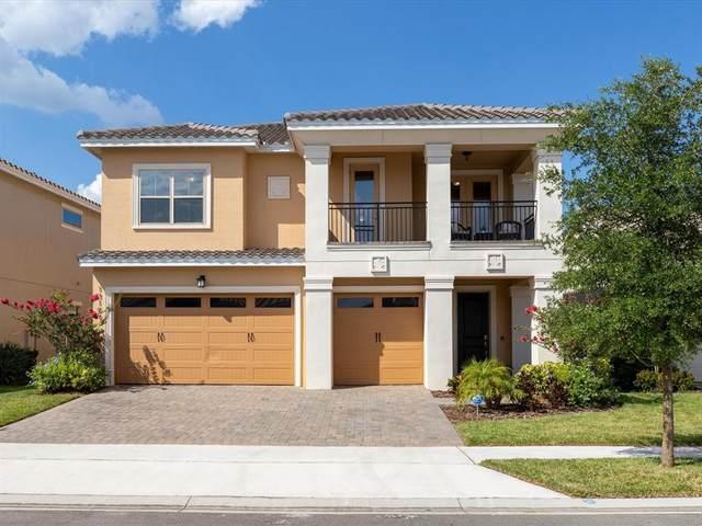 13109 Stanthorne Avenue, Orlando, FL 32832 (MLS #O5949765) :: MavRealty