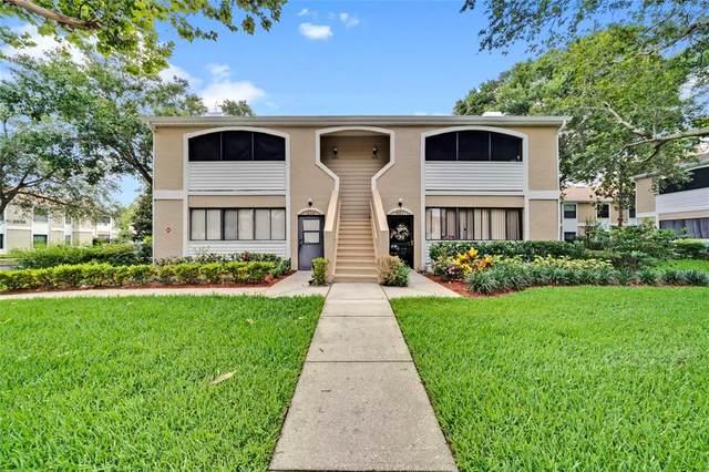 3136 S Semoran Boulevard #605, Orlando, FL 32822 (MLS #O5949788) :: Cartwright Realty