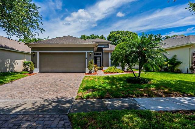 125 Redtail Place, Winter Springs, FL 32708 (MLS #O5949792) :: Young Real Estate