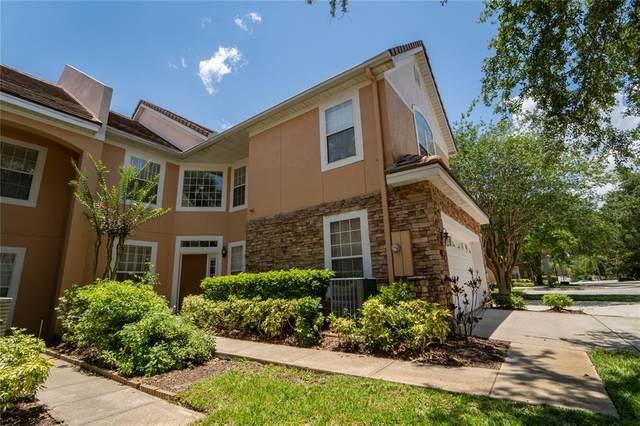 7317 Cypress Grove Road #84, Orlando, FL 32819 (MLS #O5949793) :: Burwell Real Estate