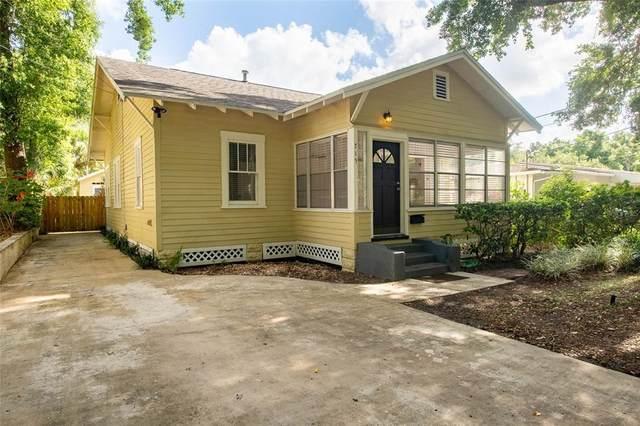 715 Palmer Street, Orlando, FL 32801 (MLS #O5949802) :: Cartwright Realty