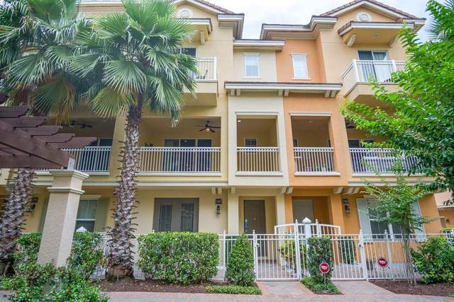 1767 Piedmont Place, Lake Mary, FL 32746 (MLS #O5949827) :: The Robertson Real Estate Group
