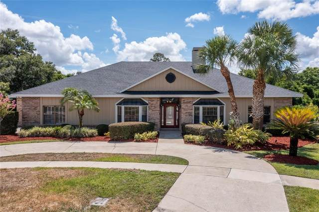 8406 Glen View Court, Orlando, FL 32819 (MLS #O5949831) :: Cartwright Realty