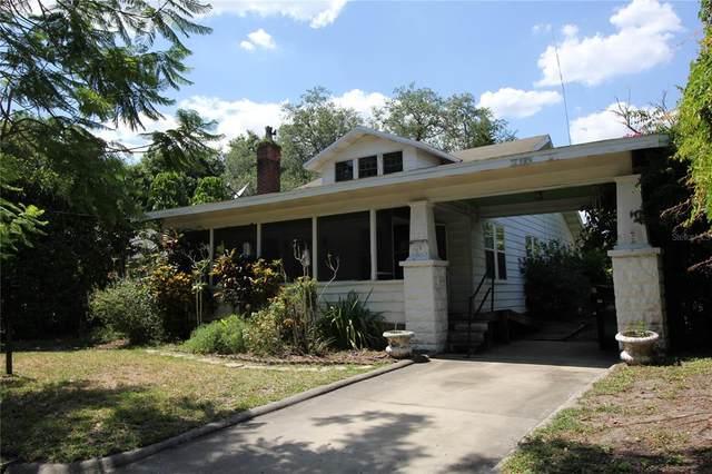 1519 E Ridgewood Street, Orlando, FL 32803 (MLS #O5949840) :: Zarghami Group