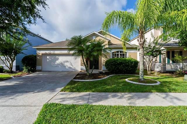 1406 Royal Saint George Drive, Orlando, FL 32828 (MLS #O5949847) :: GO Realty