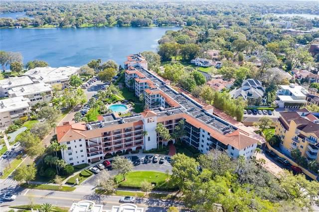 104 S Interlachen Avenue #515, Winter Park, FL 32789 (MLS #O5949867) :: Stellar Home Sales