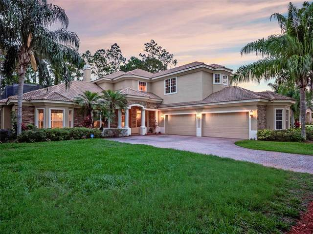 4205 Clarice Court, Windermere, FL 34786 (MLS #O5949870) :: Kelli and Audrey at RE/MAX Tropical Sands