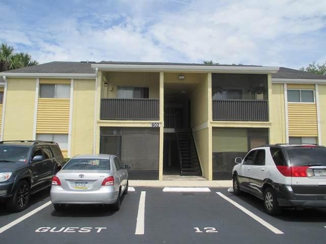 902 Lake Destiny Road G, Altamonte Springs, FL 32714 (MLS #O5949885) :: Florida Real Estate Sellers at Keller Williams Realty