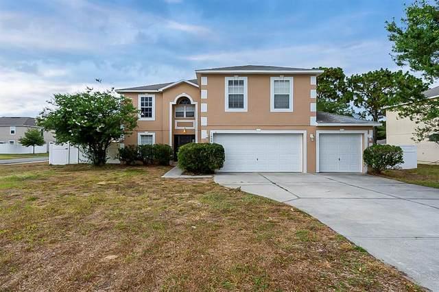 1608 Daybreak Drive, Fruitland Park, FL 34731 (MLS #O5949886) :: Kreidel Realty Group, LLC
