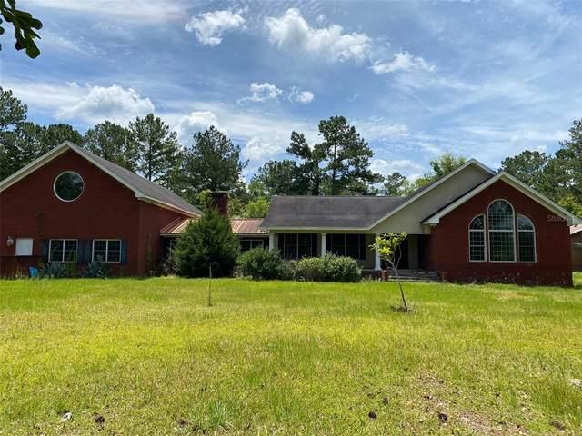 7092 Juniper Creek Road, Quincy, FL 32351 (MLS #O5949891) :: Realty Executives
