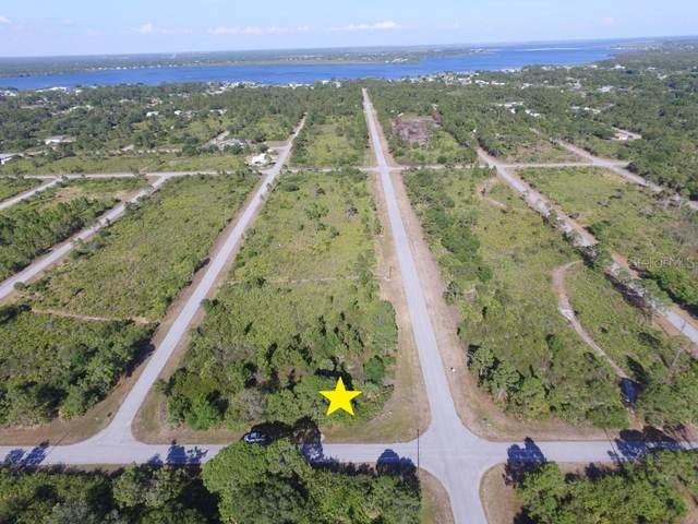 12042 Gisinger Boulevard, Port Charlotte, FL 33981 (MLS #O5949900) :: Everlane Realty