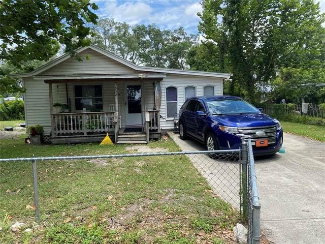 434 Ring Road, Orlando, FL 32811 (MLS #O5949915) :: Zarghami Group