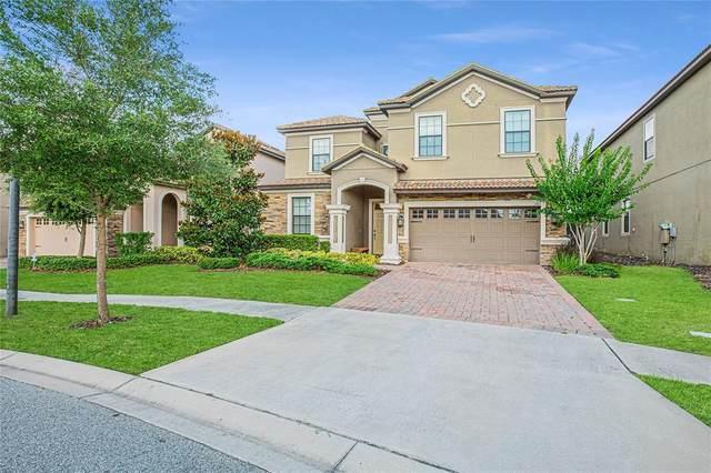 1505 Rolling Fairway Drive, Davenport, FL 33896 (MLS #O5949916) :: EXIT Realty Positive Edge