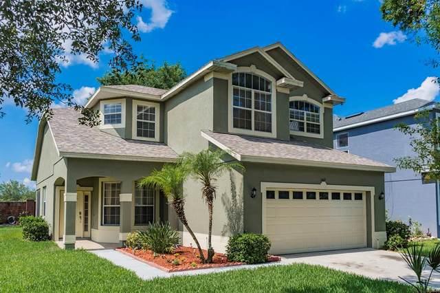 1669 Cambridge Village Court, Ocoee, FL 34761 (MLS #O5949930) :: Dalton Wade Real Estate Group