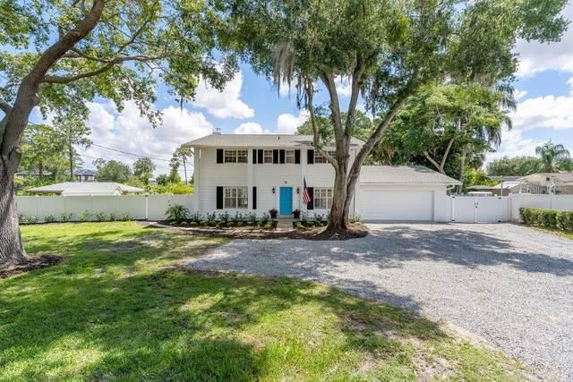 5 Main Street, Windermere, FL 34786 (MLS #O5949931) :: Alpha Equity Team
