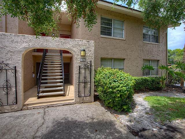 1162 Paseo Del Mar A, Casselberry, FL 32707 (MLS #O5949944) :: Florida Life Real Estate Group