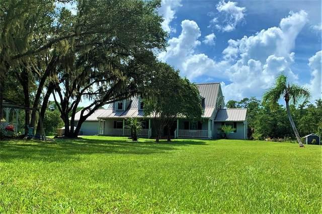 2490 Mcmichael Road, Saint Cloud, FL 34771 (MLS #O5949949) :: The Hustle and Heart Group
