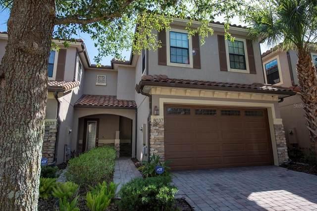 8037 Prestbury Drive, Orlando, FL 32832 (MLS #O5949957) :: MavRealty