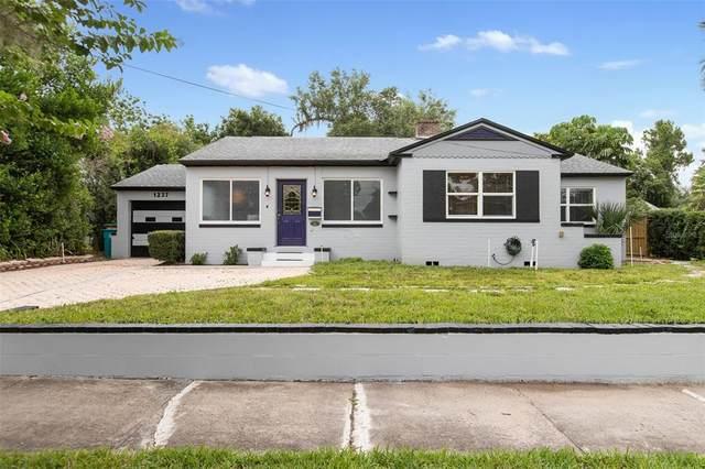 1237 E Livingston Street, Orlando, FL 32803 (MLS #O5949962) :: Everlane Realty