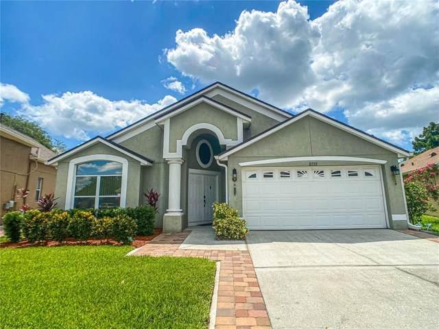 2727 Snow Goose Lane, Lake Mary, FL 32746 (MLS #O5949963) :: Globalwide Realty