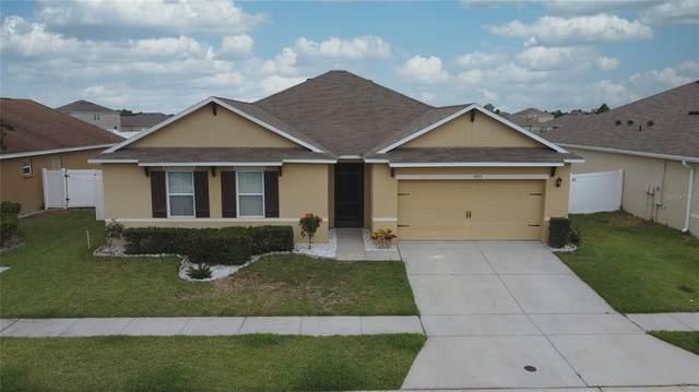 5779 Lakeside Landings Boulevard, Winter Haven, FL 33881 (MLS #O5949966) :: Pepine Realty