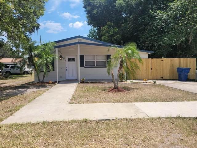 16 SE 3RD Street, Fort Meade, FL 33841 (MLS #O5949971) :: Zarghami Group