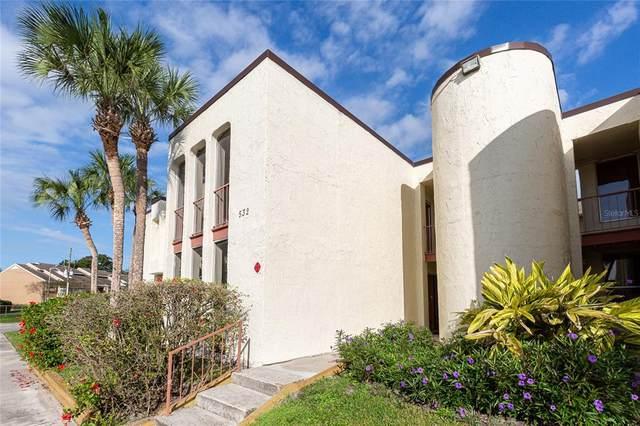 532 Orange Drive #13, Altamonte Springs, FL 32701 (MLS #O5949984) :: Heckler Realty