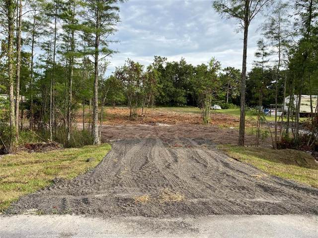 Salem Road, Saint Cloud, FL 34773 (MLS #O5949992) :: Coldwell Banker Vanguard Realty