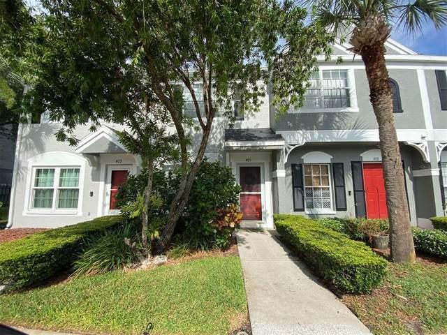 421 Countryside Key Boulevard, Oldsmar, FL 34677 (MLS #O5949993) :: Alpha Equity Team
