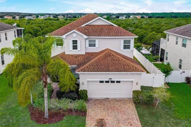 4504 Olympia Court, Clermont, FL 34714 (MLS #O5949999) :: CENTURY 21 OneBlue