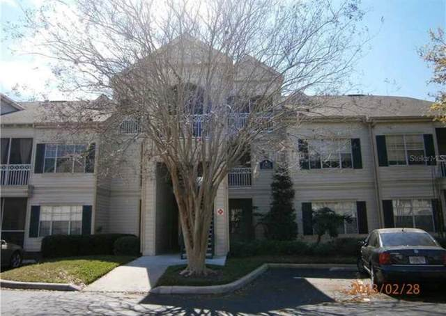 2302 Midtown Terrace #1225, Orlando, FL 32839 (MLS #O5950026) :: The Nathan Bangs Group