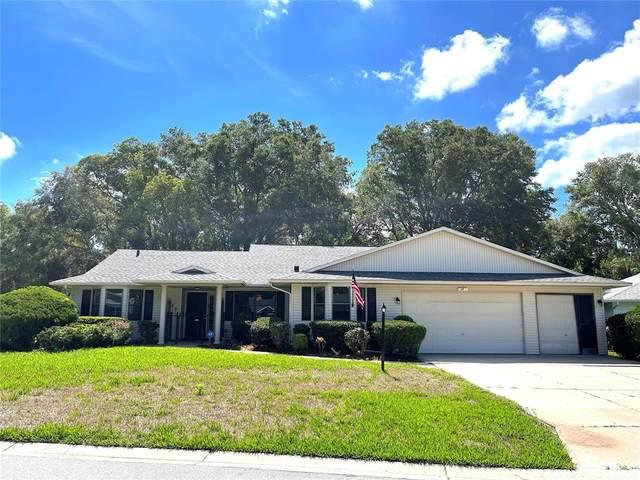 26908 Becker Court, Leesburg, FL 34748 (MLS #O5950040) :: The Light Team