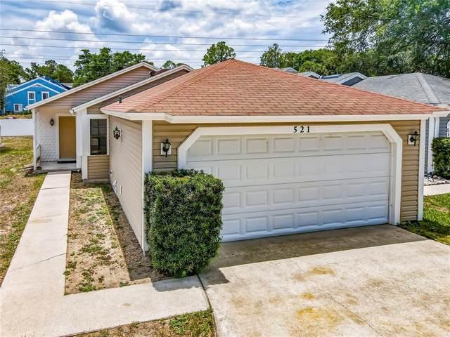 521 Portland Circle, Apopka, FL 32703 (MLS #O5950051) :: Florida Life Real Estate Group