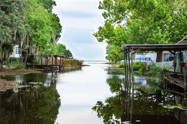 17332 Palm Drive, Montverde, FL 34756 (MLS #O5950053) :: Frankenstein Home Team